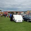 Seaburn Historic Vehicle Display 2011