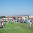 Seaburn Historic Vehicle Display